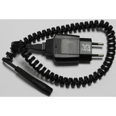 photo de BRAUN Cordon de rasoir électrique (67091050)