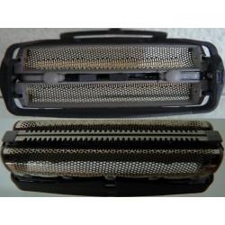 photo de Grille de rasoir GXS95 pour rasoir électrique Puma XENIC