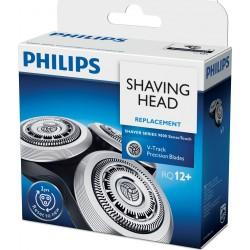 photo de Philips RQ12/60 tête de rasoir pour rasoir électrique Philips Sensotouch Serie 9000