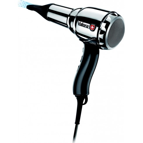 photo de Sèche cheveux VALERA 584.01 Swiss Metal Master Light Pro métal 2000W