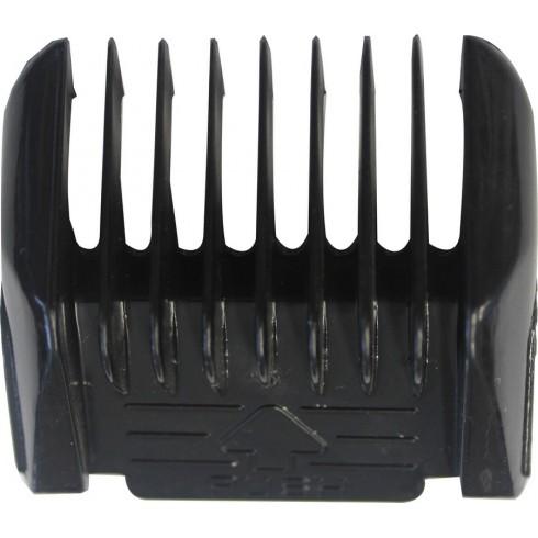 photo de Sabot de tondeuse 3 mm pour tondeuse cheveux, barbe LORDSON L566, LR567