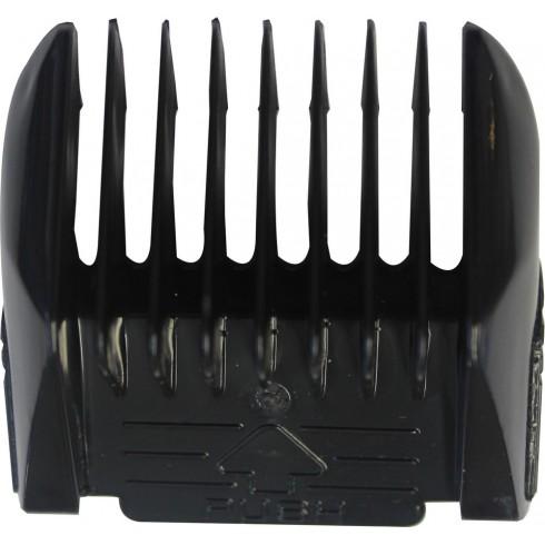 photo de Sabot de tondeuse 6 mm pour tondeuse cheveux, barbe LORDSON L566, LR567