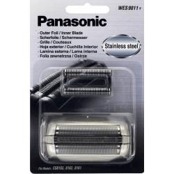 photo de Panasonic WES9011Y Tête de rasoir (Grille et couteau/combi-pack)pour rasoir électrique Panasonic ES8807 / ES8163...