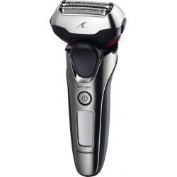 photo de Panasonic ES-LT6N-S803 Pack Rituals Rasoir électrique rechargeable - 3 lames - capteur de barbe - Wet & dry