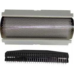 photo de Lordson CP2056 CombiPack, grille et couteau pour rasoir électrique L2056