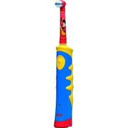 photo de Brosse à dents enfant D10.513K avec minuteur musical DISNEY ORAL.B
