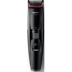 photo de PHILIPS BT5201 Tondeuse barbe et barbe de 3 jours rechargeable et secteur sabot dynamique PHILIPS