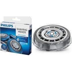 photo de Philips SH70/50 tête de rasoir pour rasoir électrique Philips Séries 7000