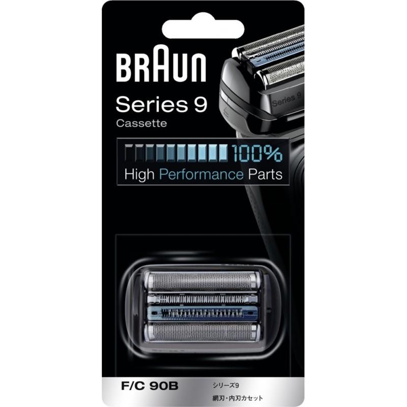 achat en ligne braun 90b combipack cassette grille et. Black Bedroom Furniture Sets. Home Design Ideas
