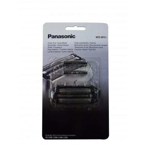 photo de Panasonic WES9015Y Tête de rasoir (Grille et couteau/combi-pack) pour rasoir électrique Panasonic ESLT8N / ESLT6N ...