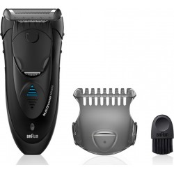 photo de Braun MG5010 Rasoir électrique 3 en 1 Multigroomer rechargeable