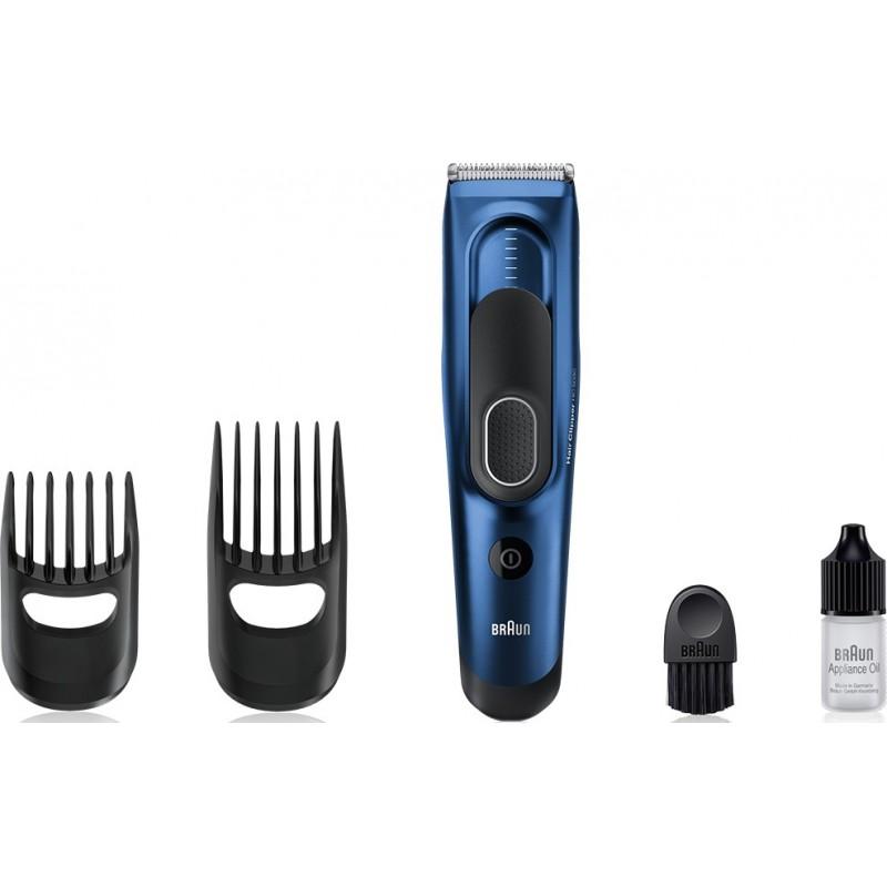achat en ligne tondeuse cheveux bleue recharg secteur. Black Bedroom Furniture Sets. Home Design Ideas