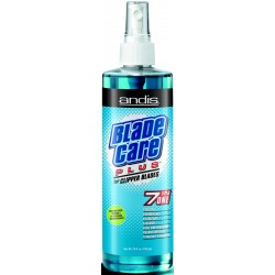photo de Spray ANDIS BC12590 7 en 1 pour lame de tondeuse cheveux, barbe