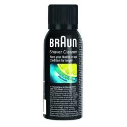 photo de Braun Loneat Lotion nettoyante Shaver Cleaner pour rasoir électrique Braun 100 ml