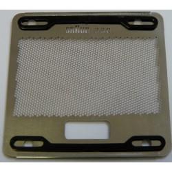 photo de Braun G330 Grille de rasoir pour rasoir électrique Braun Sixtant