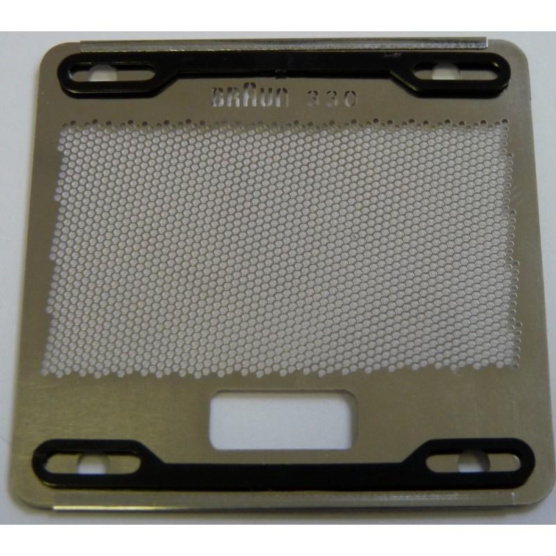 achat en ligne braun g330 grille de rasoir pour rasoir. Black Bedroom Furniture Sets. Home Design Ideas