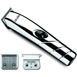 """photo de Tondeuse cheveux ANDIS D4D \\""""T LINER+\\"""" rechargeable"""