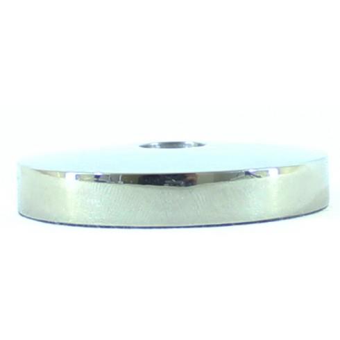 photo de Support Rasoir en acier chromé uniquement pour la gamme GENTLEMAN BARBIER