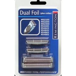 photo de Remington SP69 Tête de rasoir (grilles et couteaux) pour rasoir électrique MS2100 / MS2200 / RS4623 / RS4843 / RS486...