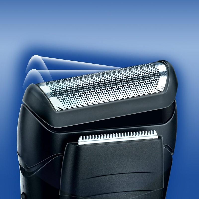 achat en ligne braun 190s 1 rasoir lectrique rechargeable. Black Bedroom Furniture Sets. Home Design Ideas