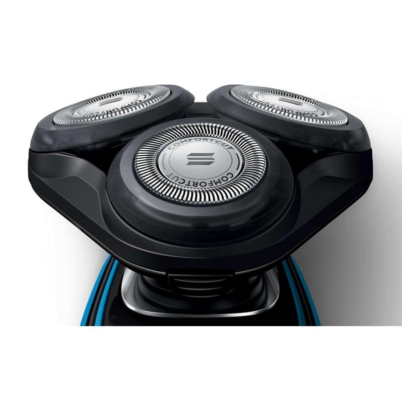 achat en ligne philips s5071 rasoir rechargeable aquatec w d tond. Black Bedroom Furniture Sets. Home Design Ideas