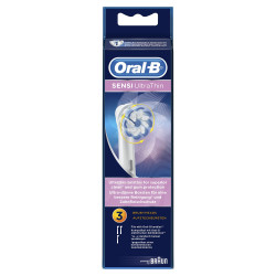 photo de Brossettes X3 Sensi Ultra-thin ORAL.B