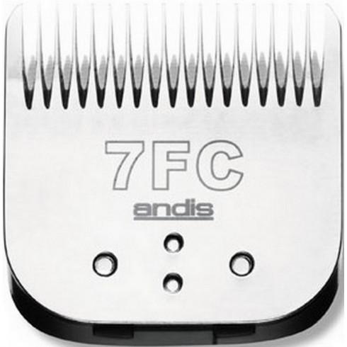 photo de Tête de coupe de tondeuse animale (TC60095) N°7FC 3.2mm 16 dents pour tondeuse ANDIS ARACD / RACD