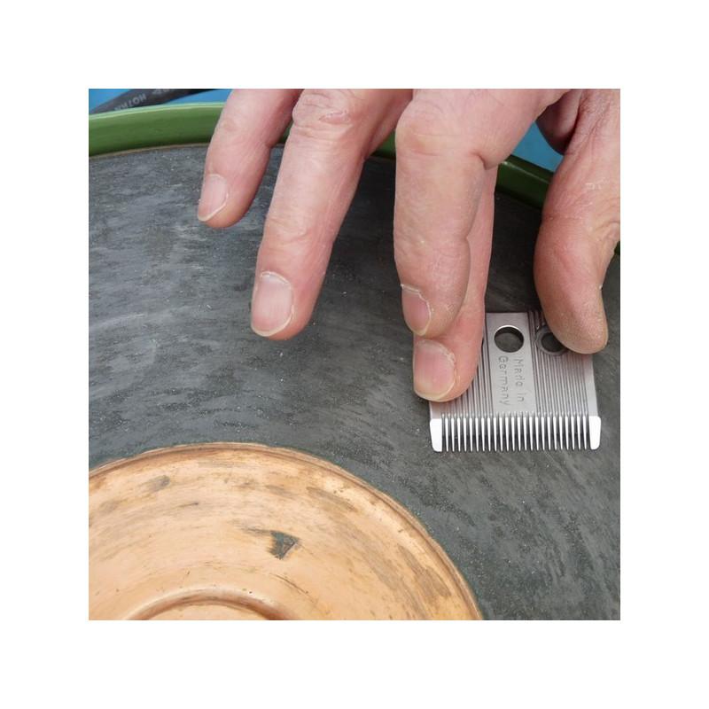 achat en ligne aff tage de t te de coupe lame de tondeuse cheveux. Black Bedroom Furniture Sets. Home Design Ideas