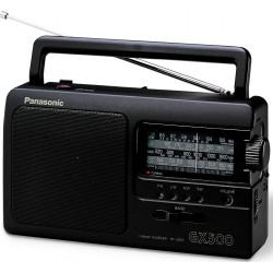 radio-analogique-tuner-fm-am-lw-sw-secteur-ou-pile-noire-panasonic