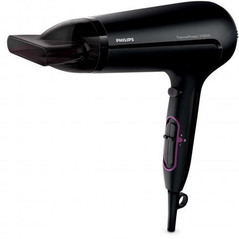 Sèche cheveux ThermoProtect 2100w PHILIPS