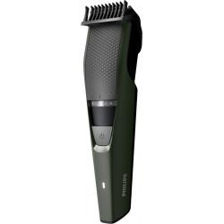Tondeuse barbe Séries 3000 secteur/recharg. lavable, 20 haut. 0.5 à 10mm PHILIPS