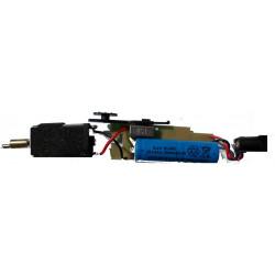 Circuit imprimé + moteur pour LRFC0817/LA0817 LORDSON