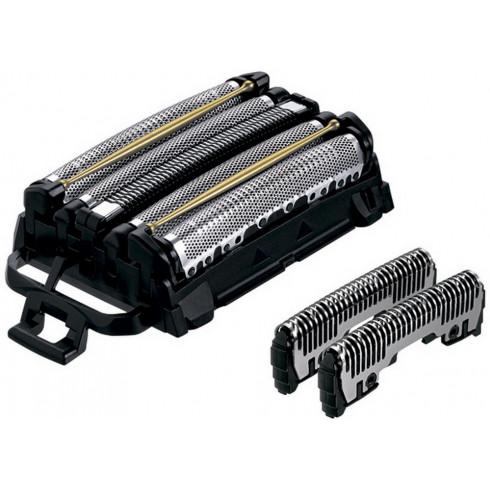 PANASONIC Combipack grille et couteau de rasoir électrique pour LV6Q et LV9Q
