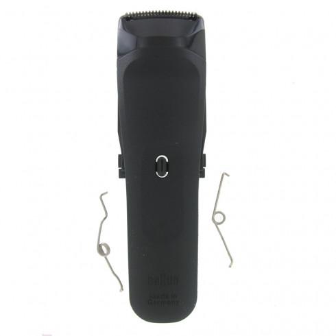 Tondeuse noire pour rasoir Séries 5 et 9 BRAUN