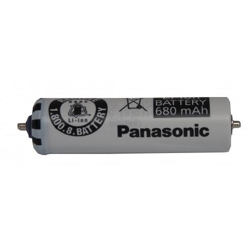 Batterie LI-ION pour LV61/81/65/95/ES89163/LF51/71/LT31 PANASONIC