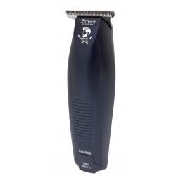 Tondeuse cheveux de finition LORDSON LC911 Bleue rechargeable et secteur / USB