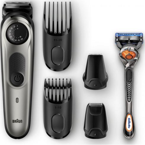 tondeuse-barbe-silver-4en1-precision-mini-rasoir-grille-2sabots-05-20mm-braun