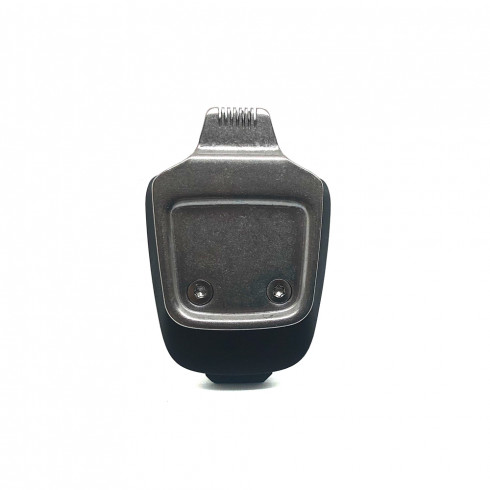 Tête de coupe (lame) de précision 10 mm pour tondeuse MG3740/5740/7730 PHILIPS