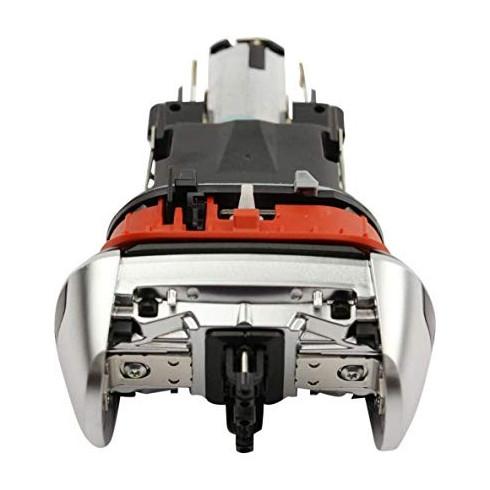 Ensemble moteur rouge/argent Series 5 5020/30s, 5050/70/90cc non programmé BRAUN
