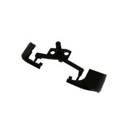 Couvercle arrière droit/gauche pour rasoir SH5748 5020/30s, 5050/70/90cc BRAUN