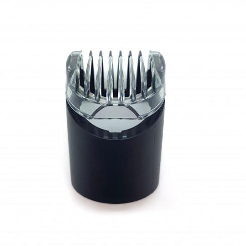 Sabot à barbe 1 à 18mm pour tondeuse BT7085 PHILIPS