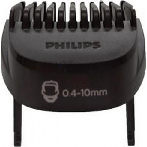 Sabot à barbe réglable 0.4 à 10mm pour tondeuse BT5515 PHILIPS