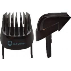 Sabot à barbe réglable 10.4 à 20mm pour tondeuse BT5515 PHILIPS