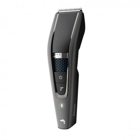 Tondeuse cheveux&barbe Séries 7000 W&D 28 hauteurs 0.5 à 28mm + trousse PHILIPS