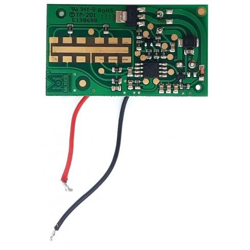 Circuit imprimé pour Tondeuse KM5 WAHL