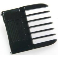 photo de Sabot de tondeuse cheveux barbe 3 à 6 mm S1556 MOSER pour tondeuse MOSER 1556/1551/1553