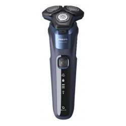 rasoir-recharg-series-5000-skin-iq-wd-flexible-360-lame-steelprecision-philips