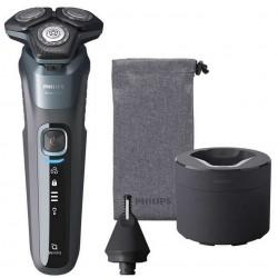 rasoir-recharg-series-5000-skin-iq-wd-flexible-360-station-nettoyage-philips