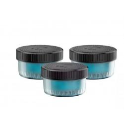 Pack de 3 Cartouches PHILIPS Quick Clean Pod CC12/50 pour Séries 557xx/558xx