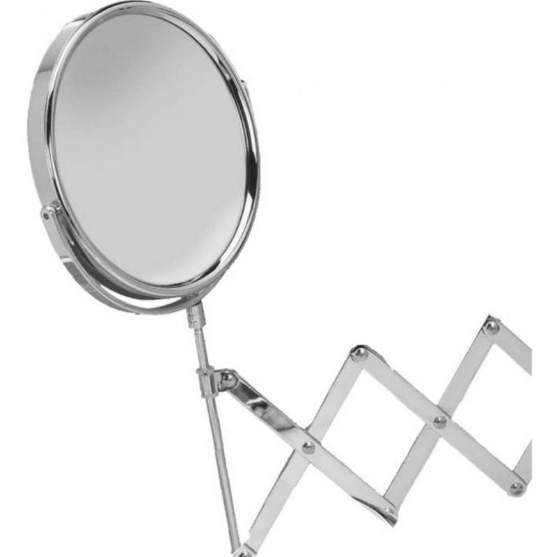 Achat en ligne miroir grossissant x5 17 5 cm 64223a for Miroir extensible